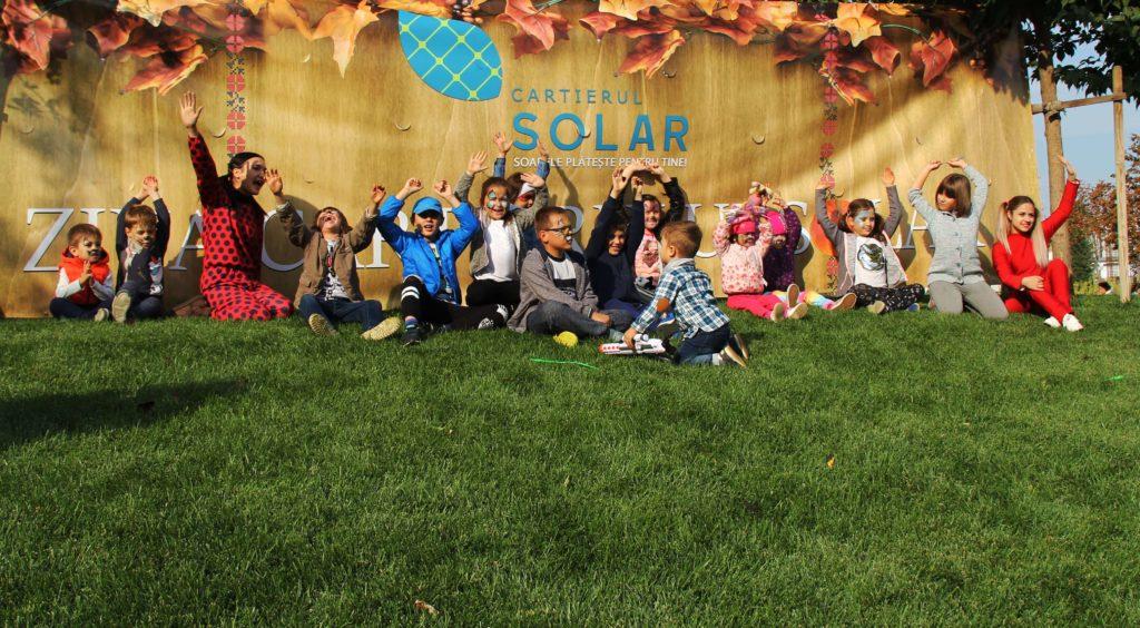 Ziua Cartierului Solar