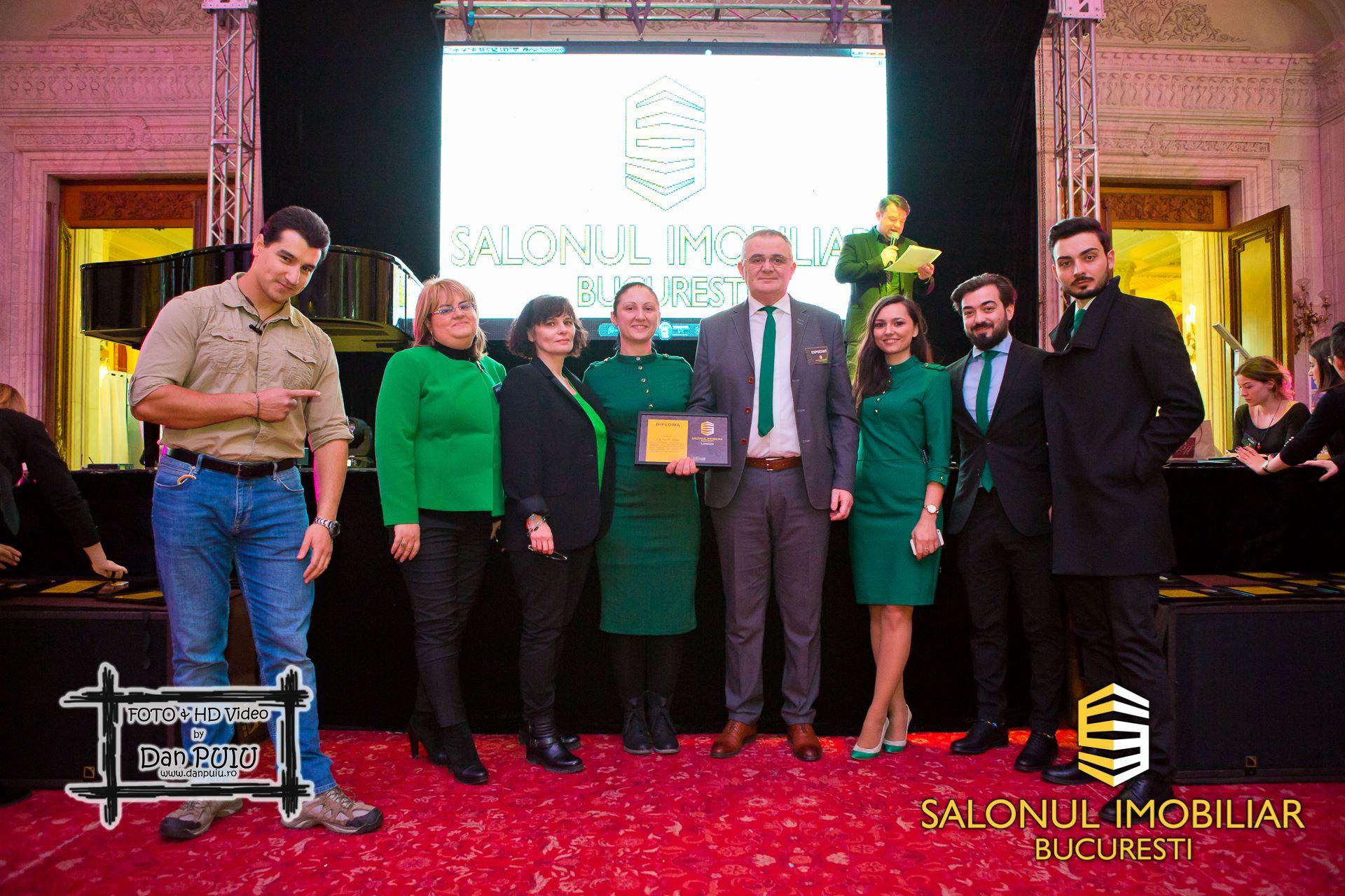 Cartierul Solar @Salonul Imobiliar București 02-04 martie2018