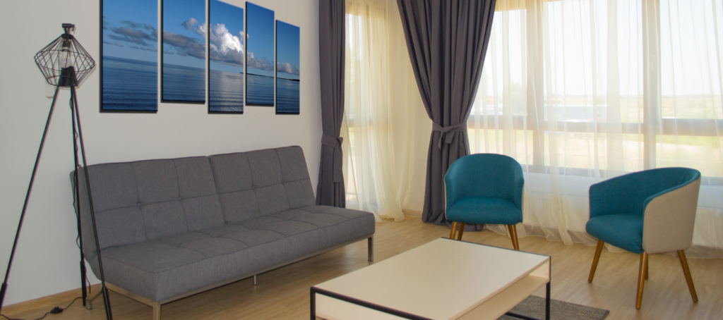 Cum alegi cele mai utile piese de mobilier pentru living