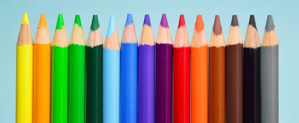 Culori neobisnuite pe care le poti folosi in amenajari interioare